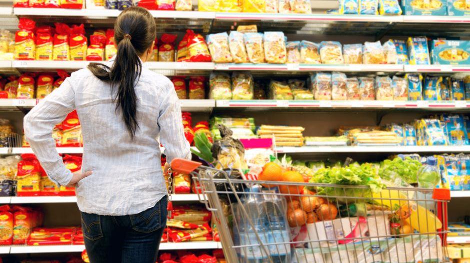 За місяць на Закарпатті здорожчали найнеобхідніші продукти