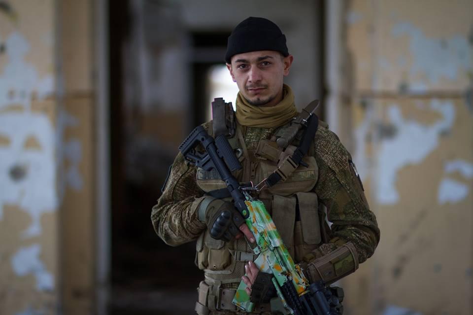 У російсько-українській війні загинув Михайло Покидченко з Берегова