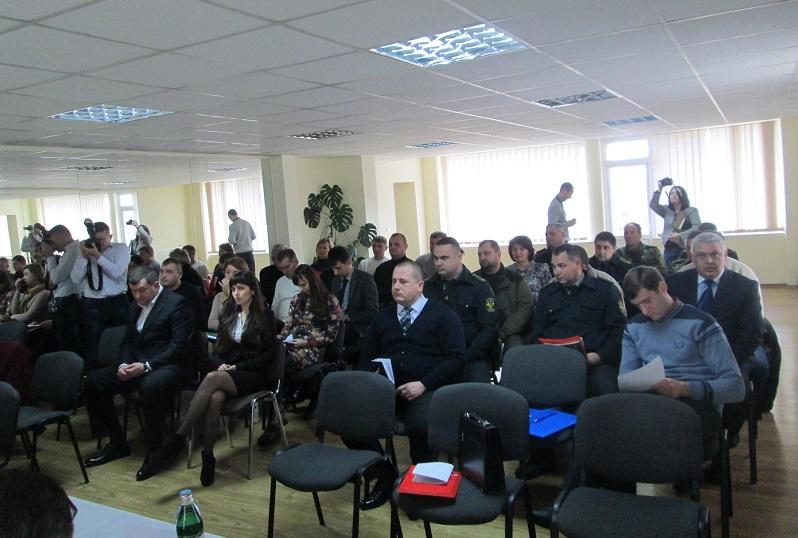 У Виноградові говорили про актуальні проблеми оздоровлення екологічної ситуації на Закарпатті (ФОТО)