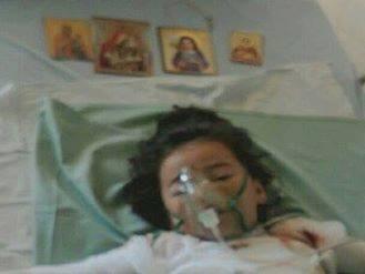 Лікарям не вдалося порятувати 5-річну дівчинку, що впала в каструлю з окропом
