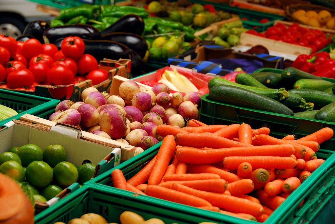У липні на Закарпатті впали в ціні овочі 1205eaf30bb59