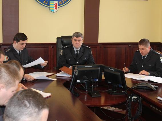 Закарпаття й надалі залишається одним із найменш криміналізованих регіонів України (ФОТО)