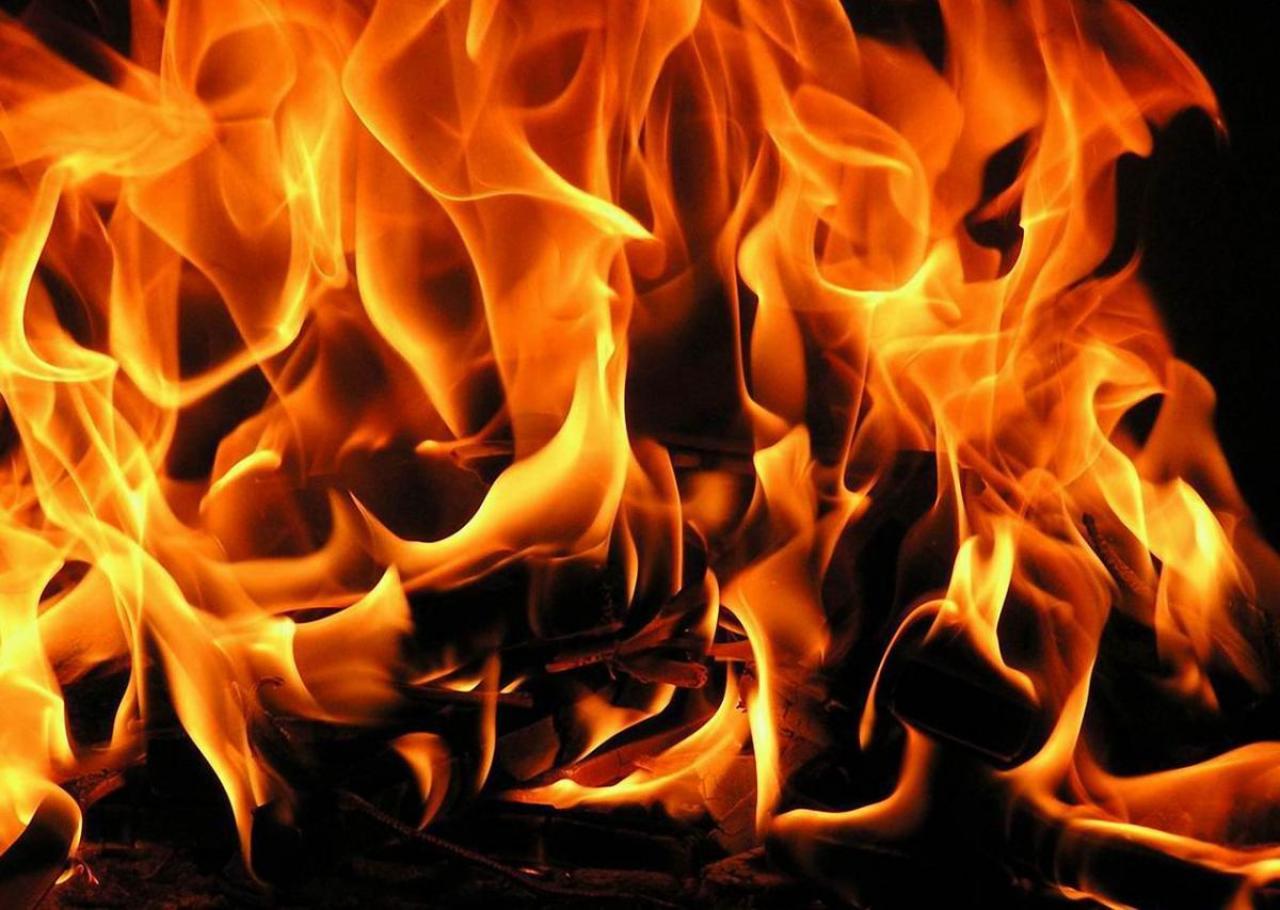 За добу на Закарпатті горіли 3 будинки, зокрема й унаслідок куріння в ліжку