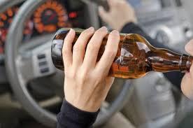 За добу патрульні зупинили на автошляхах Закарпаття 14 п'яних водіїв