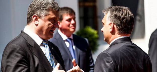 Віктор Орбан відкрив карти: як наростатиме конфлікт України та Угорщини