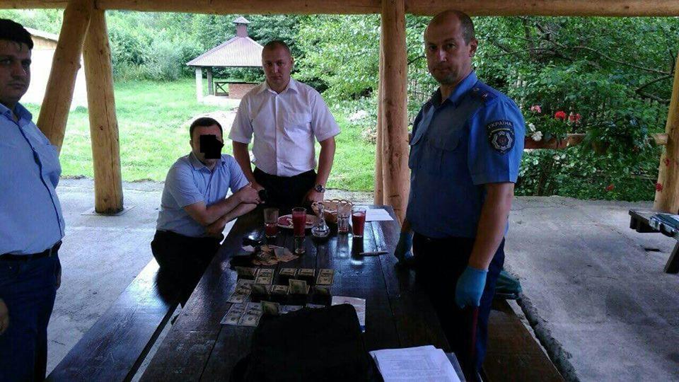 Прокуратура перекваліфікувала справу директора Карпатського біосферного заповідника з хабарництва на шахрайство
