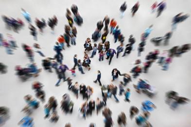 Населення Закарпаття з початку року скоротилося на 805 людей