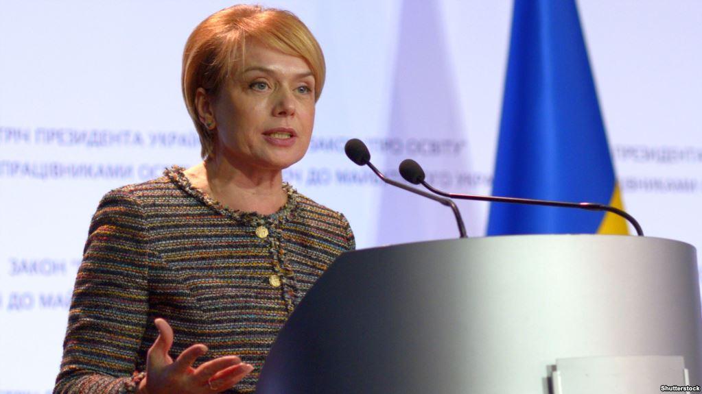 Догрудня школи Львівщини повинні оприлюднити свої доходи