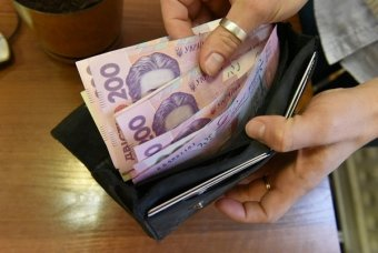 Середня зарплата на Закарпатті становить майже 7 тис грн – Держстат