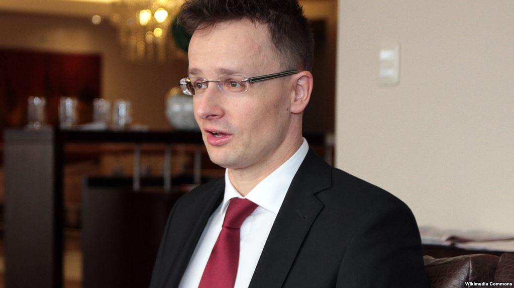 Країни НАТО «дали зрозуміти» Угорщині, щоУкраїну блокувати неварто