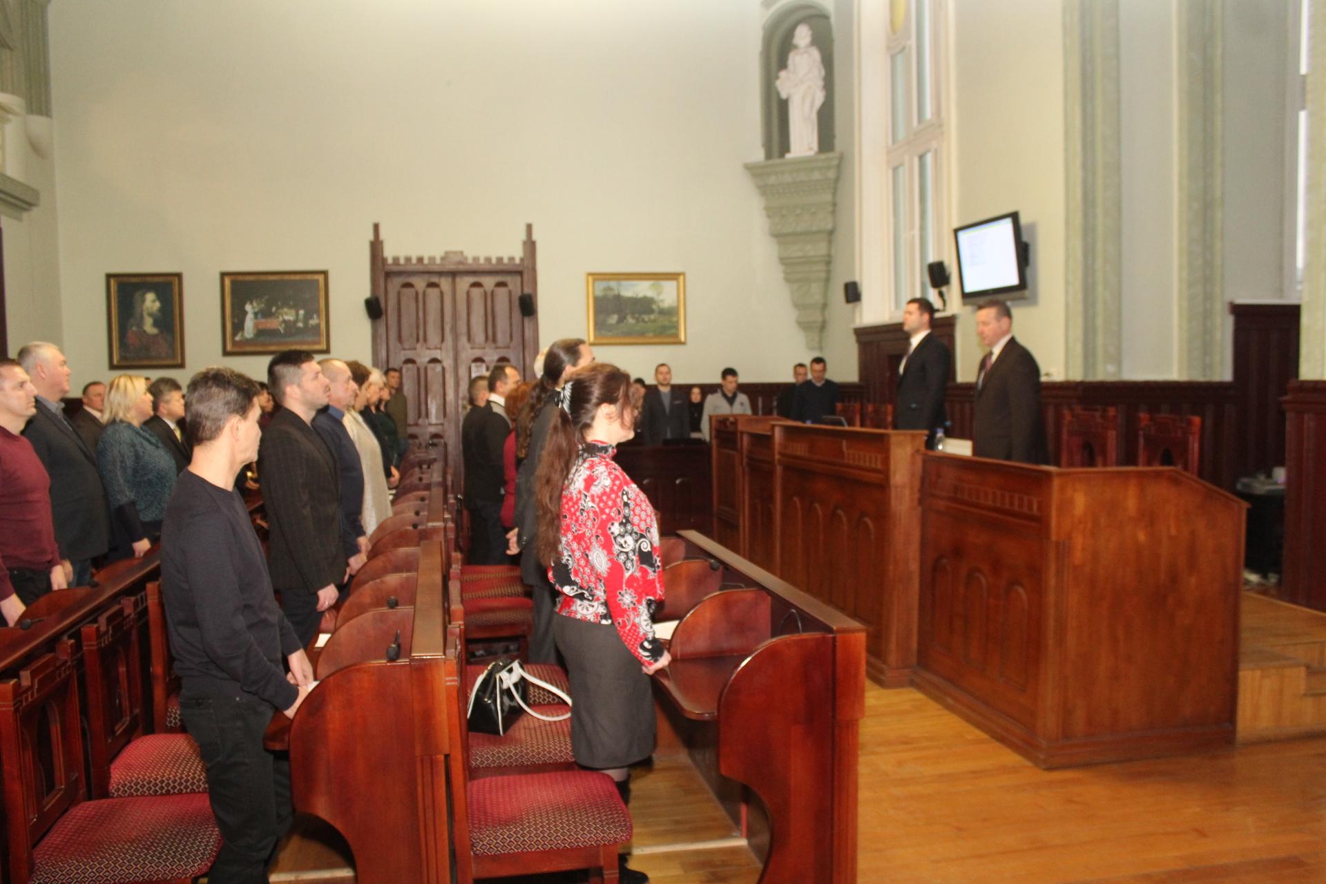 У Мукачеві на капітальні видатки передбачено майже 216 млн грн