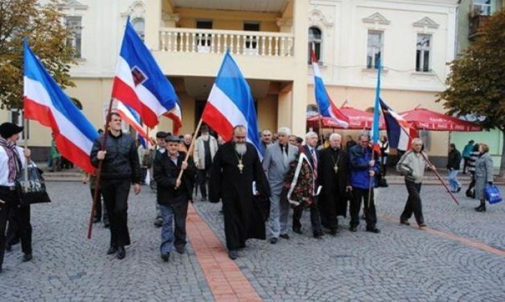 Як Росія вирощує сепаратизм на Закарпатті