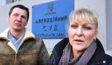 Апеляційний суд скасував 40 годин громадських робіт для провокатора Данацка