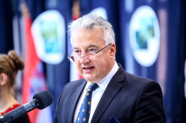 МЗС назвало заяву угорського віце-прем'єра про угорців Закарпаття спекуляцією на користь Росії