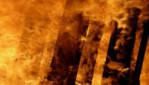 Трагічний випадок на Закарпатті: на пожежі загинула людина