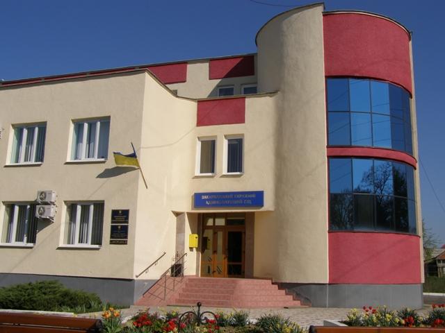 Переобрано голову Закарпатського окружного адміністративного суду