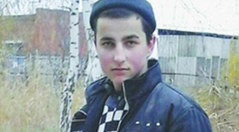 Мати вбитого в Росії 16-річного закарпатця знає, що його вбили за те, що українець