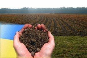 На Закарпатті з початку року продали землі на понад 22 млн грн