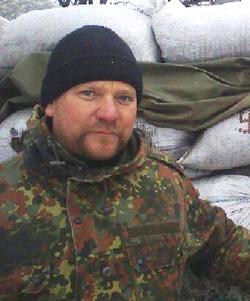У Вербовці на Виноградівщині відкриють меморіальну дошку полеглому на Донбасі Віктору Маркусю