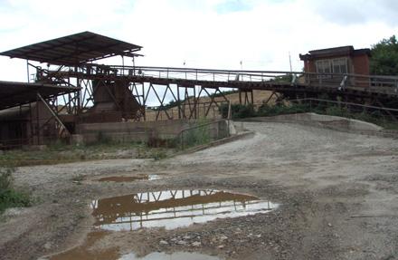 Фірма поплічника Януковича відсудила собі чергове родовище золота на Закарпатті