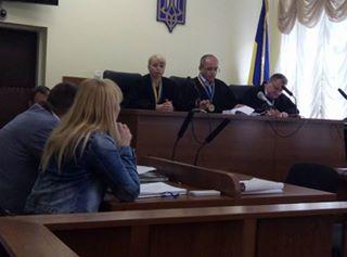 Апеляційний суд в Ужгороді відхилив скаргу генпрокуратури у справі екс-керівника ПС Закарпаття О. Сачка