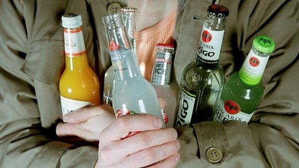 29-річний іршавчанин з магазину виніс алкоголь на 5 тис грн