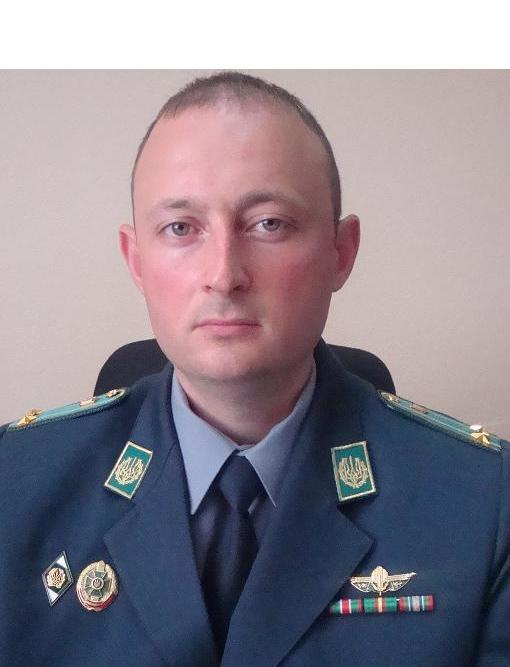 Чопський прикордонний загін очолив Юрій Михайлюк