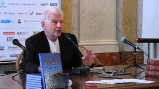 Презентацію книги за участі П.-Р. Маґочі в Ужгороді відмінили