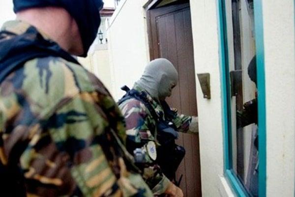 "У Мукачеві проводять обшуки у філії ""Закарпагазу"""