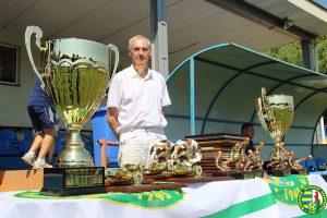 Наприкінці серпня на Закарпатті стартує міжнародний футбольний турнір на честь Андрія Гаваші