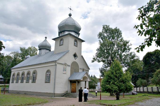 Після переходу більшості вірян в УПЦ КП громада УПЦ МП будуватиме нову церкву