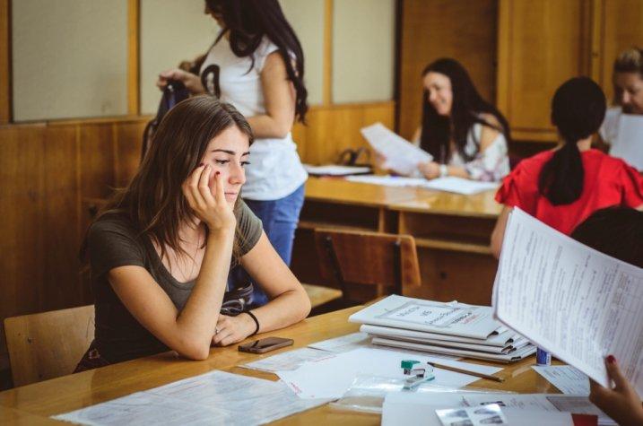 В УжНУ на даний час зараховано більше 2,5 тисяч студентів, але вступна кампанія триває