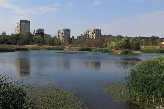 """В Ужгороді за """"круглим столом"""" говоритимуть про відновлення парку """"Перемога"""""""