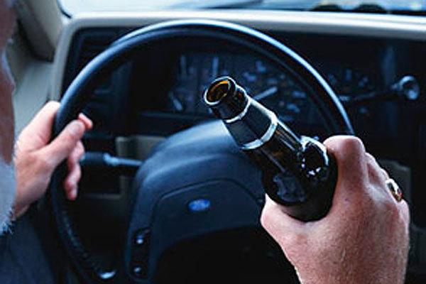 Винуватець ДТП в Берегові втік з місця події, а коли знайшли, заявив, що випив вже після аварії