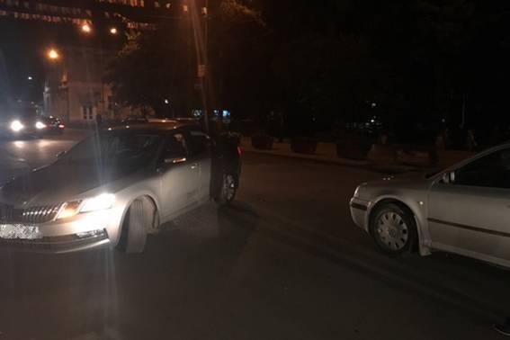 Учора на Закарпатті затримали трьох п'яних водіїв