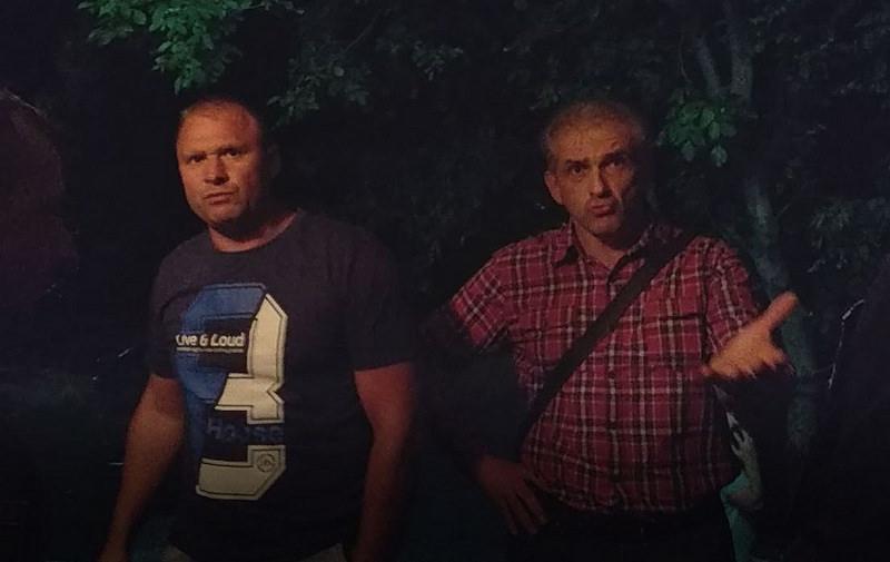 """Псевдоактивіст та екс-керівник громради УМВС часів Шаранича провокують на Закарпатті конфлікт, """"зав'язаний"""" на темі переселенців"""