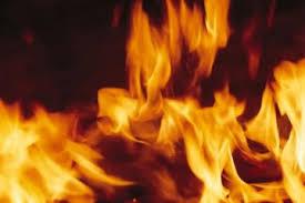 Вогонь лютував на Рахівщині та Хустщині