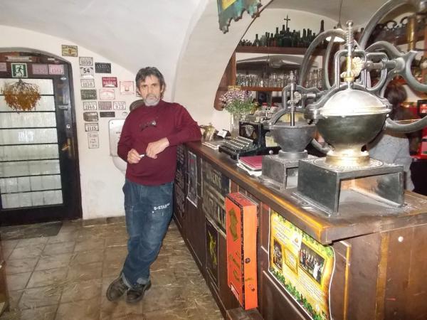 30-річчя кафе-музею «Під замком»: 10 фактів, які ви не знали