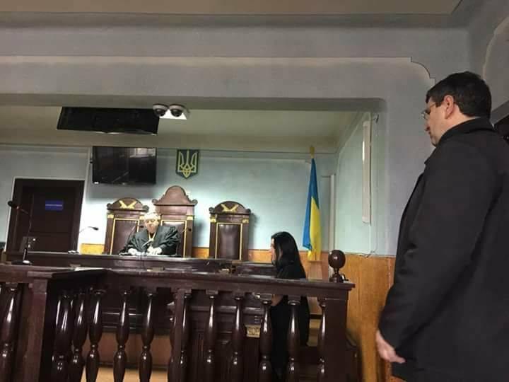 """Суд в Хусті в чергове відклав розгляд """"ГЕСівської"""" справи по Березову"""