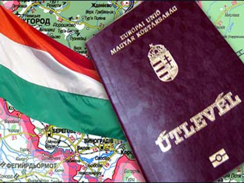 """В організатора злочинної групи, що діяла від імені """"Закарпатгазу"""", при обшуку вилучено паспорт громадянина Угорщини"""
