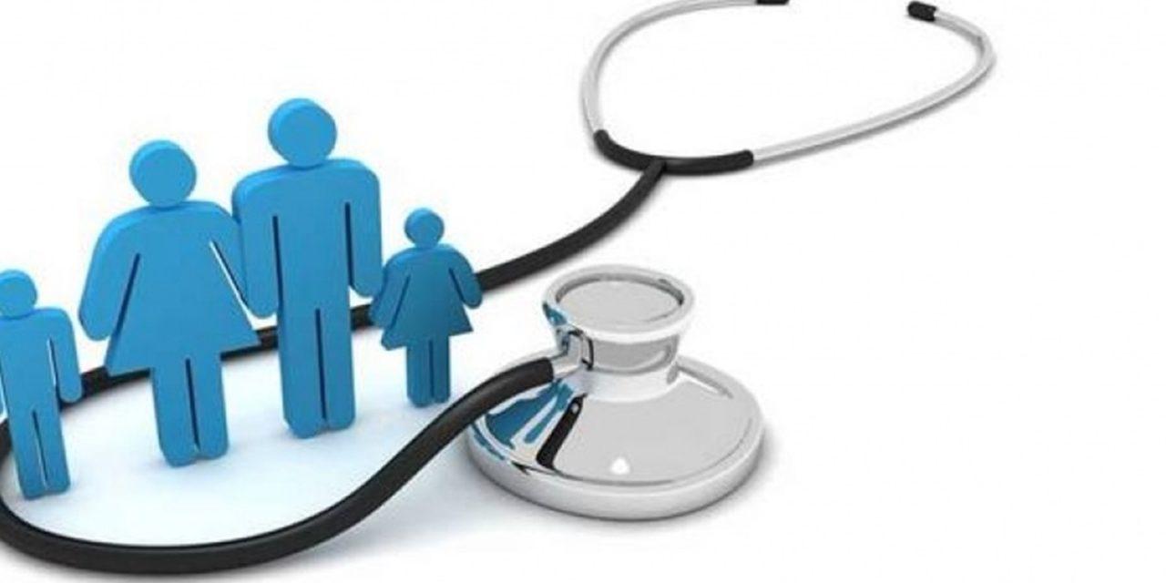 Для сімейних лікарів в амібулаторії Ужгорода за 9 місяців закупили ...