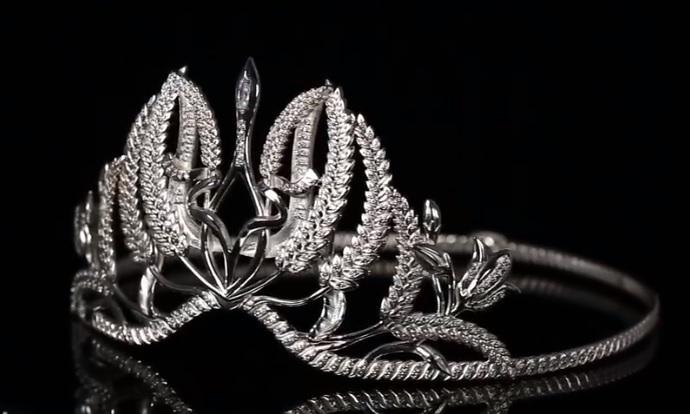 """""""Міс Українка Нью-Джерсі"""" отримає корону роботи братів-ювелірів Кочутів з Ужгорода (ВІДЕО)"""