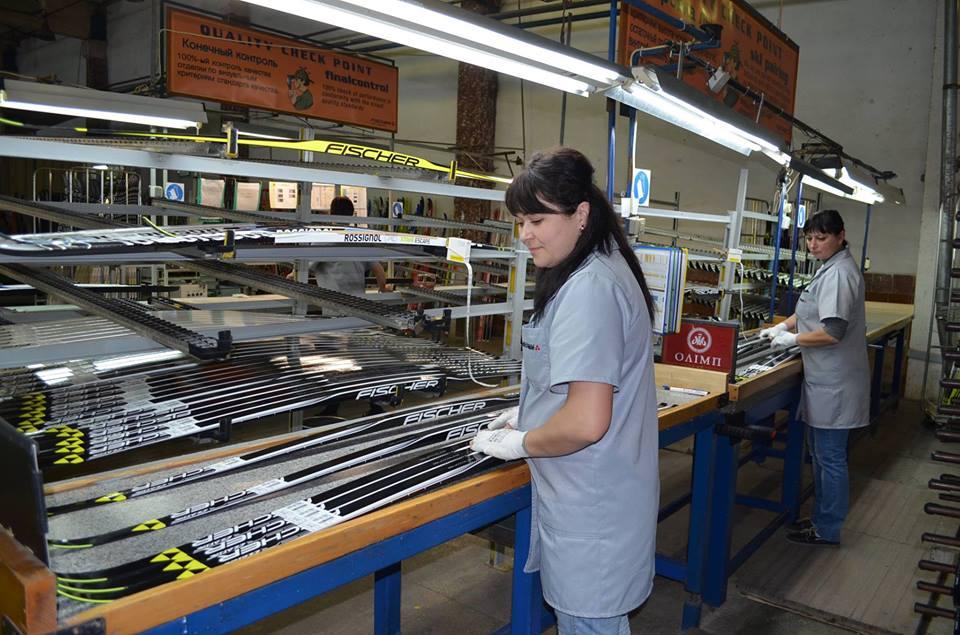 У Мукачеві цьогоріч фіксують зростання експорту на 72%
