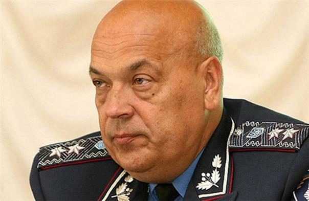 Москаль прорекламував українським екс-міліціонерам переваги служби в Росії