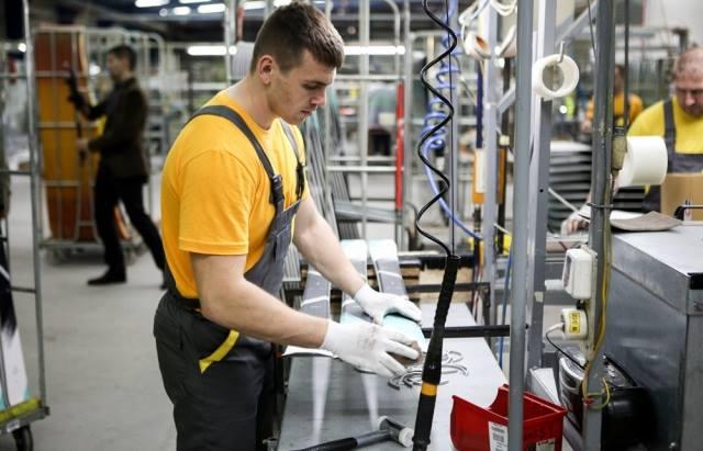 За рік підприємства Мукачева збільшили експорт на 19%