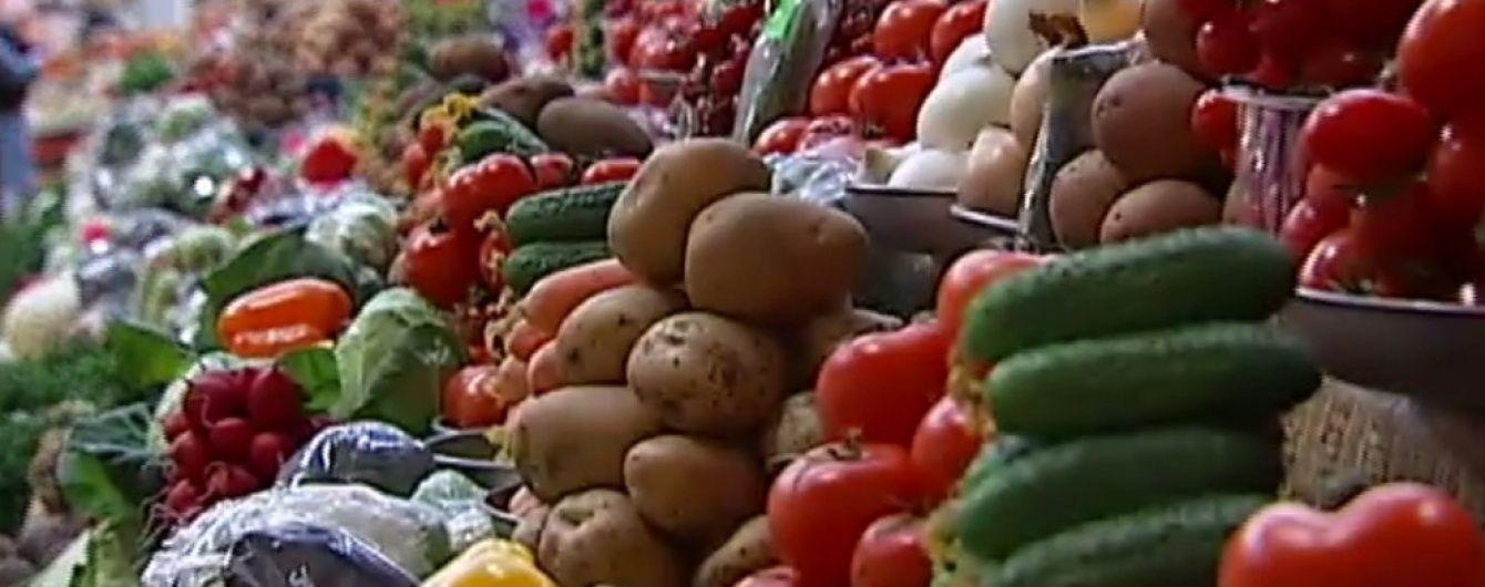 У березні на Закарпатті найвідчутніше здорожчали овочі – на 4 4509e85677a7f