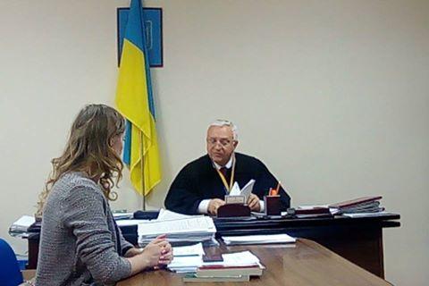 """Суд щодо """"дерибану"""" землі в Ужгороді"""