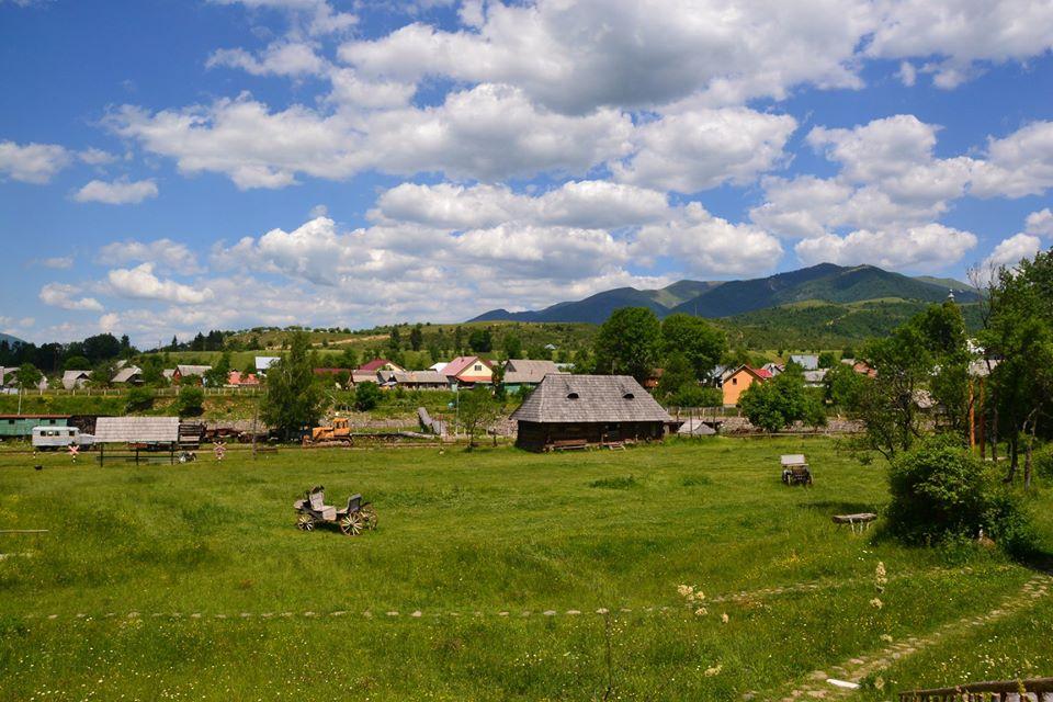 6 травня закарпатська Колочава святкуватиме 555-річчя