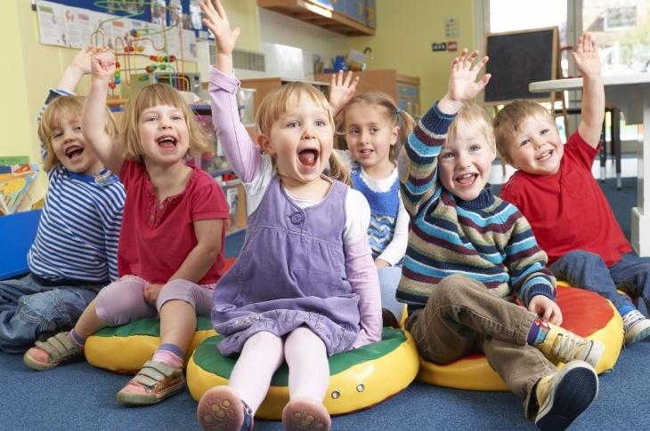 На Закарпатті 472 дитсадки торік проводили навчання українською, 76 – угорською, 3 – румунською та 38 – кількома мовами