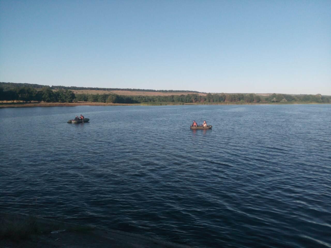 Смерть у воді. На Закарпатті впродовж вихідних потонуло троє людей